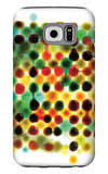 Thought Patterns Galaxy S6 Case by Paulo Romero