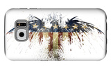 Eagles Become Galaxy S6 Case by Alex Cherry