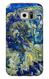 Tropical Storm II Galaxy S6 Case by Roberto Gonzalez