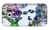 Stanley Kubric Galaxy S6 Case by  NaxArt