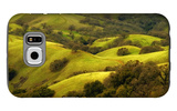 Diablo Winter Hills Galaxy S6 Case by Vincent James
