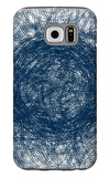 Haze Galaxy S6 Case by Petr Strnad
