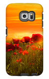 Spring Field Galaxy S6 Edge Case by Marco Carmassi