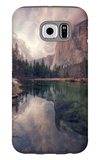 Clearing Storm at El Capitan, Yosemite Galaxy S6 Case by Vincent James