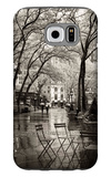 April Showers Galaxy S6 Case by Toby Vandenack