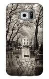 April Showers Galaxy S6 Case by Toby Vandenack