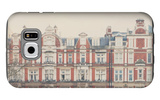 Historic Architecture Galaxy S6 Case by Laura Evans