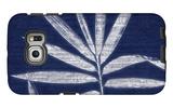 Bamboo Shibori Galaxy S6 Edge Case by Meili Van Andel