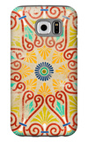 Talavera II Galaxy S6 Case