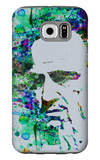 Godfather Watercolor Galaxy S6 Case by Anna Malkin