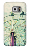 Sky High Galaxy S6 Case by Vicki Dvorak
