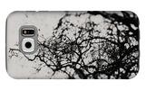 Cold Bleak Winter Galaxy S6 Case by Laura Evans