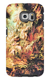 Hell Overthrow of the Damned Galaxy S6 Edge Case by Peter Paul Rubens