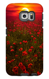 Warm Sunset Galaxy S6 Edge Case by Marco Carmassi