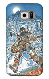 Rock the Summer Galaxy S6 Case by  HR-FM