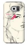 Innocence Galaxy S6 Case by Manuel Rebollo