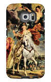 The Medici's Galaxy S6 Edge Case by Peter Paul Rubens