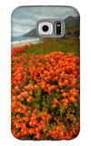 Summer Morning Coastal Color Galaxy S6 Case by Vincent James