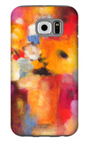 June's Early Light I Galaxy S6 Case by Lanie Loreth