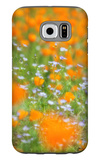 Spring Impressions, Merced River Canyon Galaxy S6 Case by Vincent James