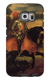 Emperor Charles V at Muhlberg Galaxy S6 Edge Case by  Titian