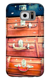 Eastern Travels I Galaxy S6 Case by Susan Bryant