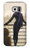 Port of Call Galaxy S6 Case by Brent Lynch