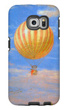 The Balloon Galaxy S6 Edge Case by Paul von Szinyei-Merse