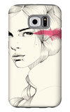 Lies Galaxy S6 Case by Manuel Rebollo