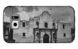 San Antonio, Texas - The Alamo Galaxy S6 Case by  Lantern Press