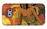 Vairumati Galaxy S6 Edge Case by Paul Gauguin