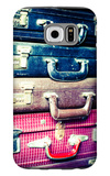 Eastern Travels II Galaxy S6 Case by Susan Bryant