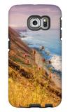 Sonoma Coast Mist Galaxy S6 Edge Case by Vincent James