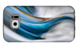 So Gentle, So Furious Galaxy S6 Case by Ursula Abresch