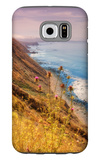 Sonoma Coast Mist Galaxy S6 Case by Vincent James