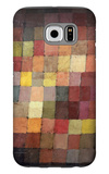 Ancient Harmony, c.1925 Galaxy S6 Case by Paul Klee