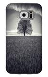 Se Va La Vida Galaxy S6 Case by Luis Beltran