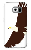 Eagle Galaxy S6 Case by  Avalisa