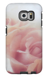 Sleeping Roses Galaxy S6 Edge Case by Mia Friedrich