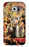 Replacing the Medici Princess Galaxy S6 Case by Peter Paul Rubens