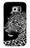 Leopard Galaxy S6 Case by  Donvanstaden