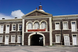 National Museum, Basseterre, St. Kitts Photographic Print by Robert Harding