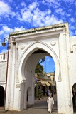 Bab El Fahs, Tangier, Morocco, North Africa, Africa Photographic Print by Neil Farrin