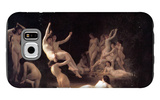 The Nymphaeum Galaxy S6 Case by William Adolphe Bouguereau