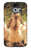 On the Thames Galaxy S6 Edge Case by James Tissot
