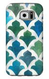 Sea Spray 1 Galaxy S6 Case by Norman Wyatt Jr.
