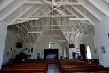 St. Thomas Anglican Church Built in 1643 Photographic Print by Robert Harding