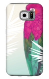 Tropical Bird 2 Galaxy S6 Case by Marco Fabiano