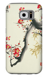 Asian Traditional Painting Galaxy S6 Case by  WizData