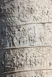 Stuart Black - Detail from the Column of Trajan, Trajan Forum (Foro Traiano), Rome, Lazio, Italy - Fotografik Baskı